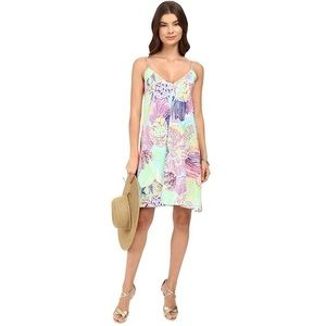 NWT Lilly Pulitzer Clara dress in Roar of the Sea